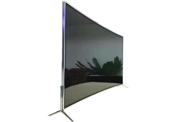 Tivi cường lực màn hình cong 60 Inch